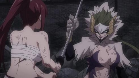 Fairy Tail S2 - 85 - 17