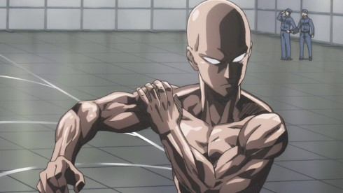 One-Punch Man - 05 - 03