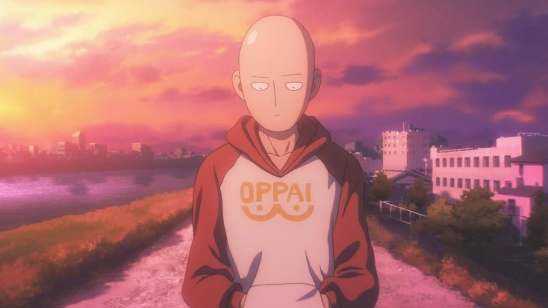 One-Punch Man - 05 - 05