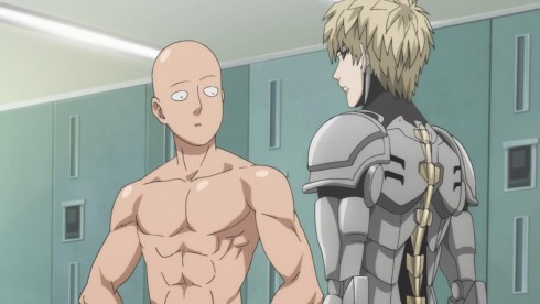 One-Punch Man - 05 - 09