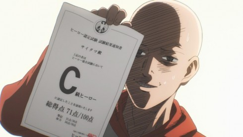 One-Punch Man - 05 - 12