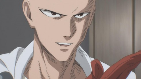 One-Punch Man - 06 - 08