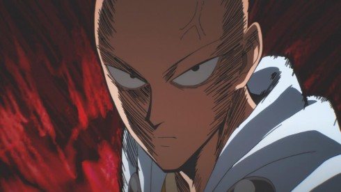 One-Punch Man - 06 - 12