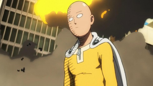 One-Punch Man - 07 - 04