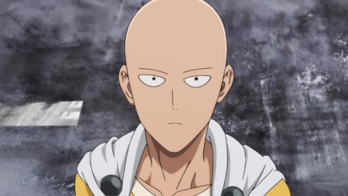 One-Punch Man - 07 - 12