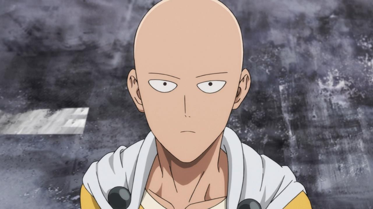 One-Punch Man – 07 - Anime Evo