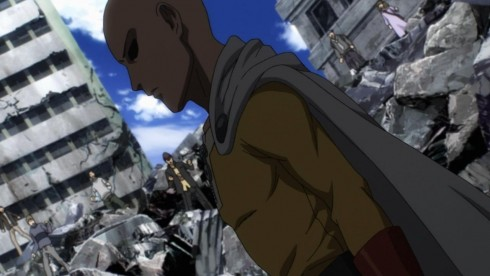 One-Punch Man - 07 - 14