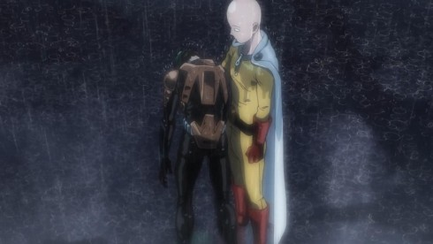 One-Punch Man - 09 - 08