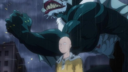 One-Punch Man - 09 - 09