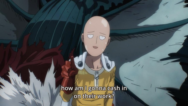 One-Punch Man - 09 - 17
