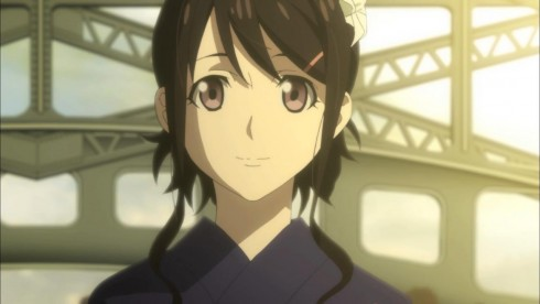 Sakurako-san no Ashimoto - 06 - 05