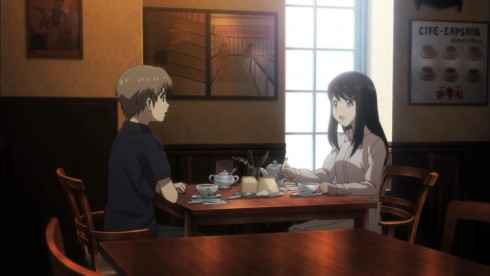 Sakurako-san no Ashimoto - 06 - 07