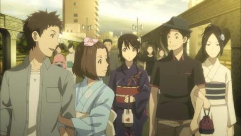 Sakurako-san no Ashimoto - 06 - 08