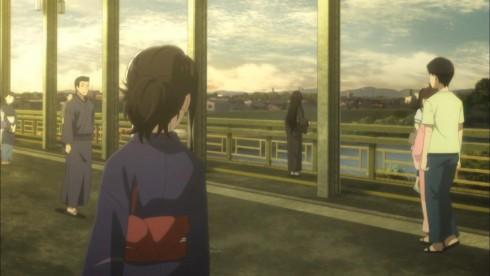Sakurako-san no Ashimoto - 06 - 09