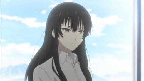 Sakurako-san no Ashimoto - 07 - 06