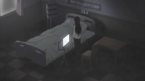 Sakurako-san no Ashimoto - 07 - 11
