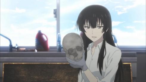 Sakurako-san no Ashimoto - 07 - 14