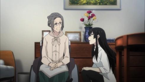 Sakurako-san no Ashimoto - 08 - 06