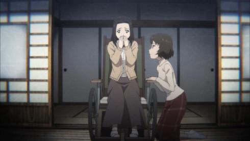 Sakurako-san no Ashimoto - 08 - 13