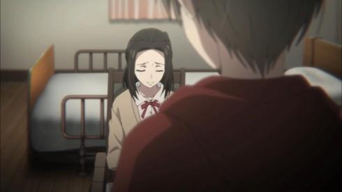 Sakurako-san no Ashimoto - 08 - 15