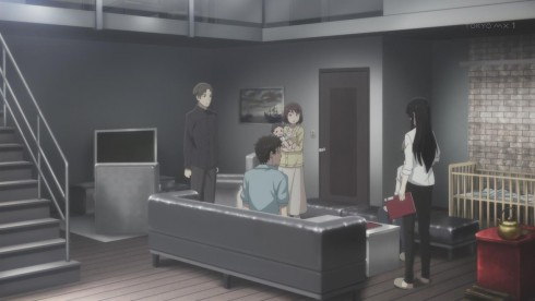 Sakurako-san no Ashimoto ni wa Shitai ga Umatteiru - 05 - 06