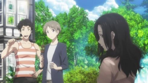 Sakurako-san no Ashimoto ni wa Shitai ga Umatteiru - 05 - 19