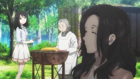 Sakurako-san no Ashimoto ni wa Shitai ga Umatteiru - 05 - 20