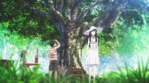Sakurako-san no Ashimoto ni wa Shitai ga Umatteiru - 05 - 22