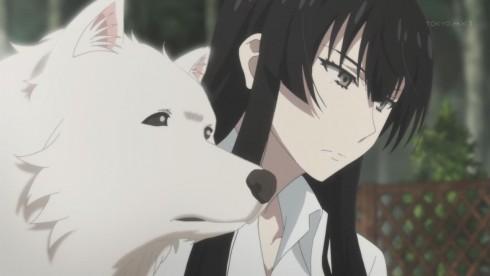 Sakurako-san no Ashimoto ni wa Shitai ga Umatteiru - 05 - f1