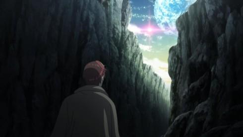 Comet Lucifer - 12 - 19