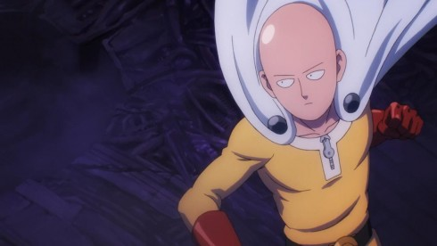 One-Punch Man - 10 - 19