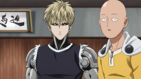 One-Punch Man - 10 - 23