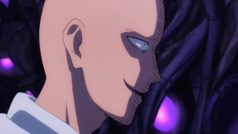 One-Punch Man - 11 - 13