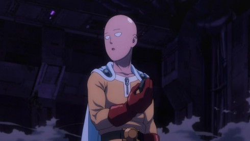 One-Punch Man - 11 - 15