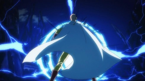 One-Punch Man - 12 - 05