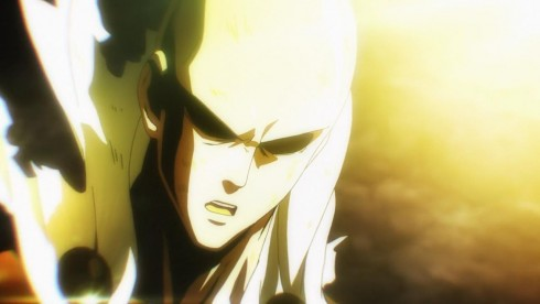 One-Punch Man - 12 - 09