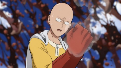 One-Punch Man - 12 - 34