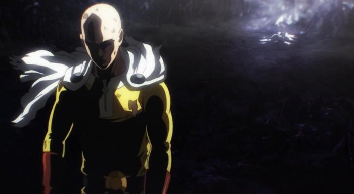 One-Punch Man – 12 [Final] - Anime Evo