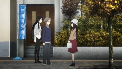 Sakurako-san no Ashimoto - 09 - 02