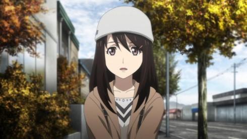 Sakurako-san no Ashimoto - 09 - 05
