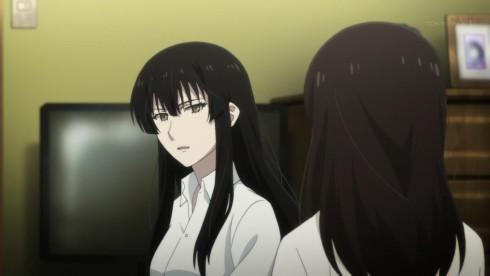Sakurako-san no Ashimoto - 09 - 10