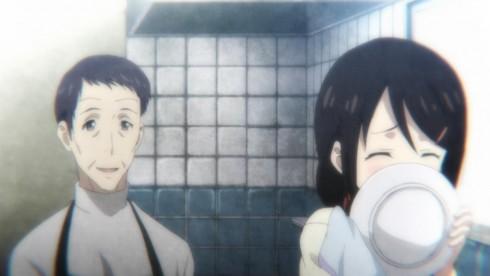 Sakurako-san no Ashimoto - 09 - 24