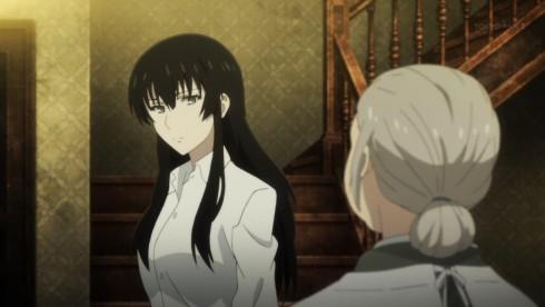 Sakurako-san no Ashimoto - 09 - 26