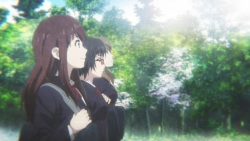 Sakurako-san no Ashimoto - 11 - 07