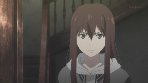 Sakurako-san no Ashimoto - 11 - 12
