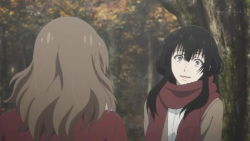 Sakurako-san no Ashimoto - 11 - 15