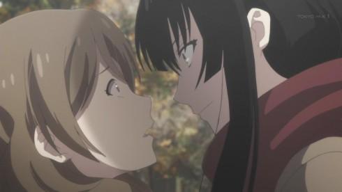 Sakurako-san no Ashimoto - 11 - 16