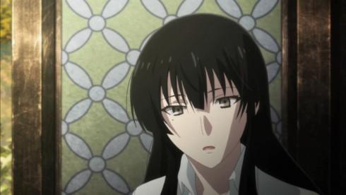 Sakurako-san no Ashimoto - 12 - 02