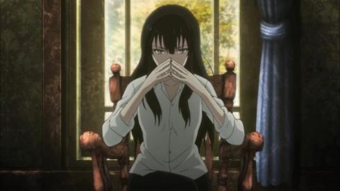Sakurako-san no Ashimoto - 12 - 03