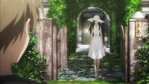 Sakurako-san no Ashimoto - 12 - 06